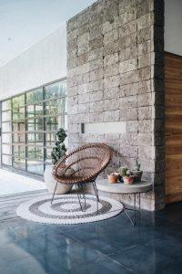 Leading 3 Factors to Select a Concrete Patio Surface Area