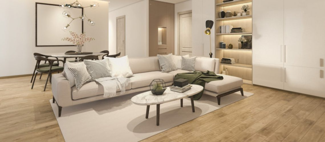 3d-rendering-wood-classic-living-room-with-marble-tile-bookshelf_105762-617